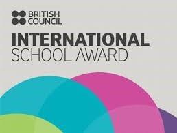 International Schools Award Logo