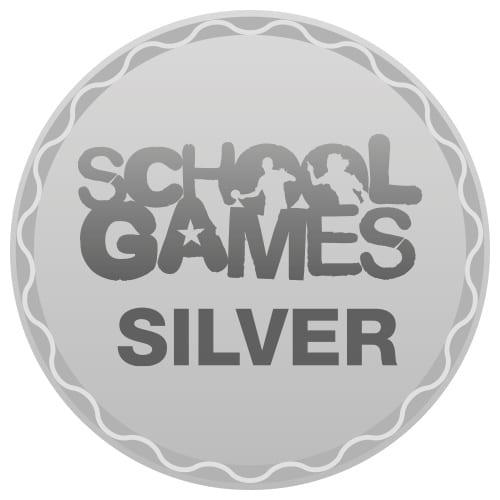 Sports Silver Award