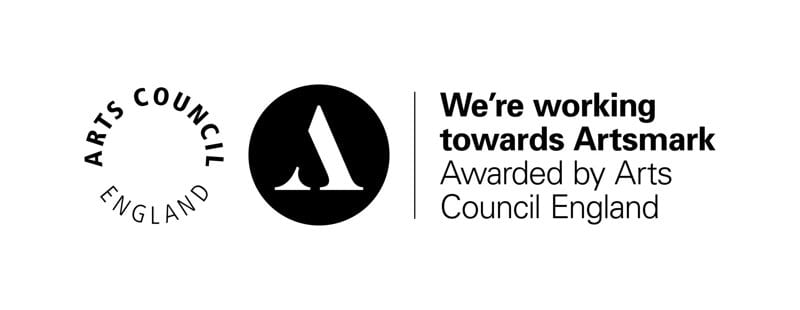 Were Working Towards Artsmark